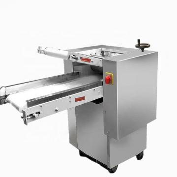 Dumpling Wrapper Machine Dough Pressing Machine Dough Sheet Cutter to Do Tortilla Flat ...