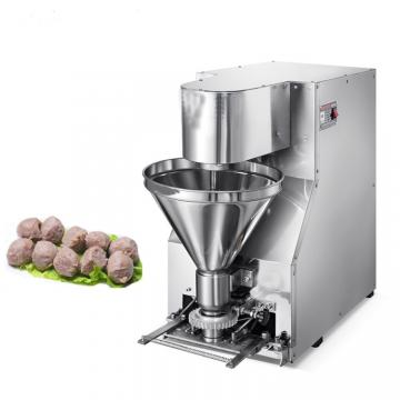 Space Patty Burger Maker Machine Meat Forming Equipment
