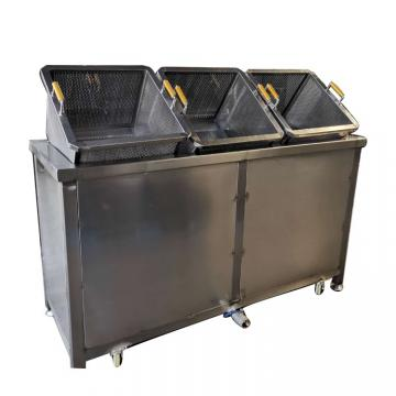 Commercial Restaurant Large Capacity Electric Deep Fryer