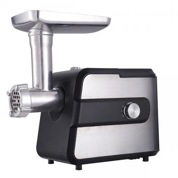 China Product Frozen Commercial Fish Stainless Steel Industrial Electric Meat Grinder