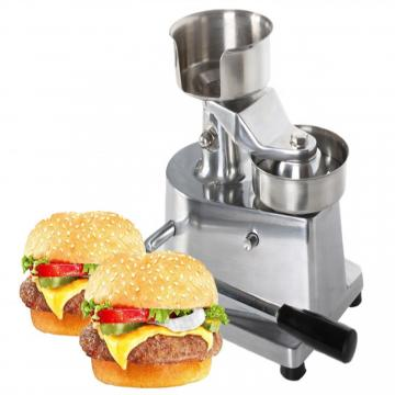 Hamburger Slider Maker Beef Square Burger Press Moulds
