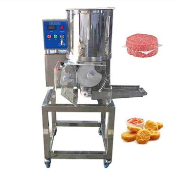 Industrial Burger Meat Patty Press Maker for Sale