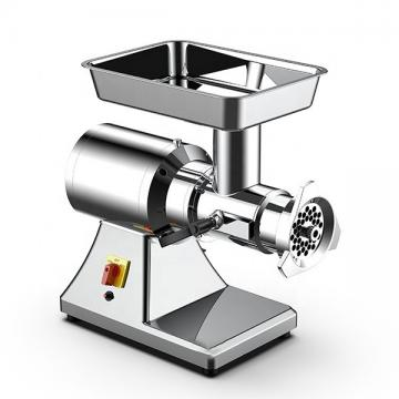 Large Meat Grinder for Meat Food Used in Meat Processing Line/Used for Meat Paste or Raw Meat and Meatball Processing/Large Quantities of Catering Processing