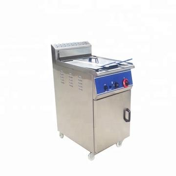 Cheap Ventless Deep Fryer Electric Open Fryer with Timer Control Ofe-321