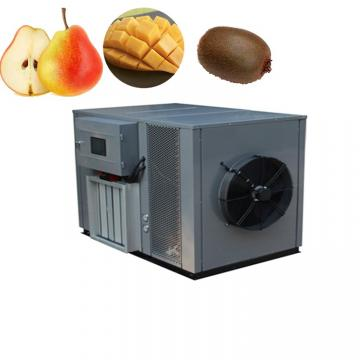 Wrh-100t New Industrial Automatic Fish Shrimp Squid Dehydrator for Seafood