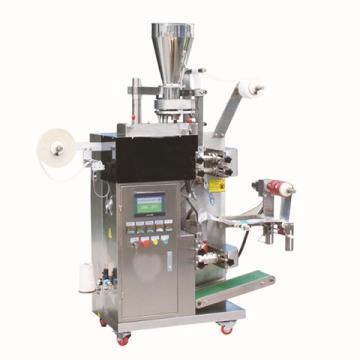 Sugar Stick Paper Granule Packaging Machine