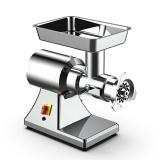 New Type professional Grade Electric Commercial Meat Grinder Plant